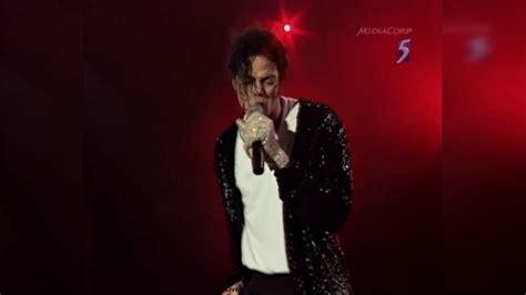 Michael Jackson   Billie Jean   Live Copenhagen 1997   HD ...