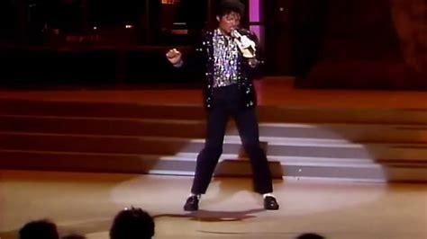 Michael Jackson Billie Jean motown live HD   YouTube