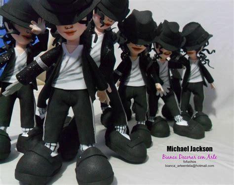 Michael Jackson Billie Jean!!! para el pequeño Aarón ...
