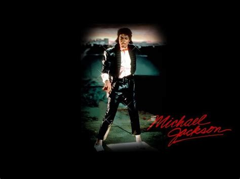 Michael Jackson Billie Jean Wallpaper   Full HD Wallpapers