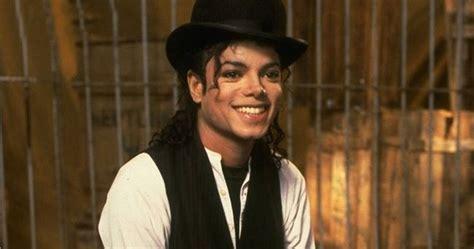 Michael Jackson Biografia