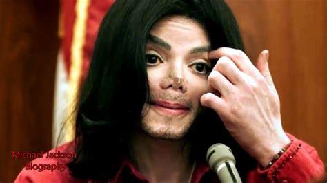 Michael Jackson Biography   YouTube