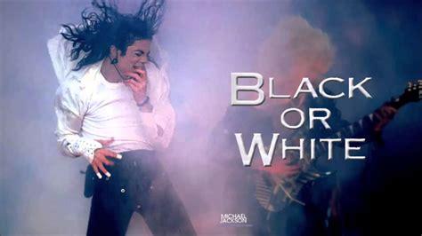 Michael Jackson   Black Or White  Extended    YouTube