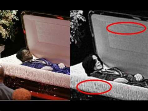 Michael Jackson coffin photo is FAKE! ~conspiracy?~   YouTube