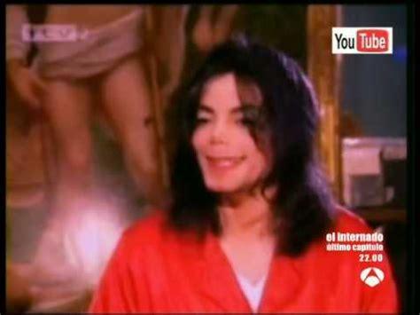 Michael Jackson de pequeño buscó novia en un concurso ...