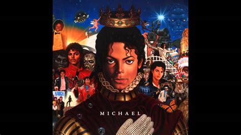 Michael Jackson - Michael (FULL ALBUM) - YouTube
