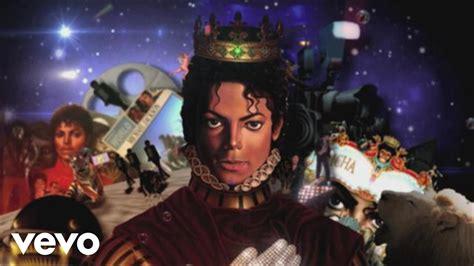 Michael Jackson - MICHAEL: The Making of the Album - YouTube