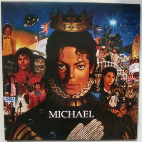 Michael Jackson - Michael (Vinyl, LP) at Discogs
