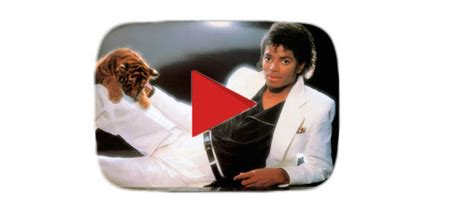 Michael Jackson musica en Youtube