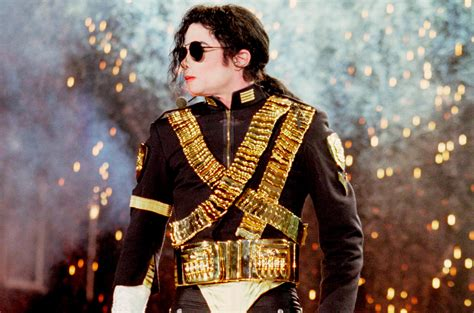Michael Jackson Musical Is In Development | Billboard