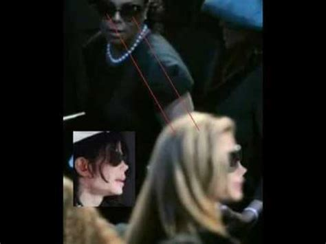 Michael Jackson NOT dead!  Part 1    YouTube