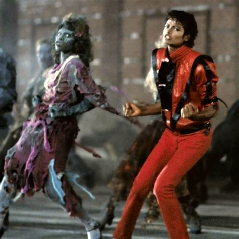 Michael Jackson's iconic 'Thriller' video to be released ...