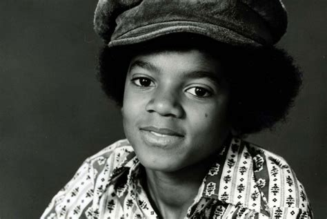 "Michael Jackson – ""Little Christmas Tree"""