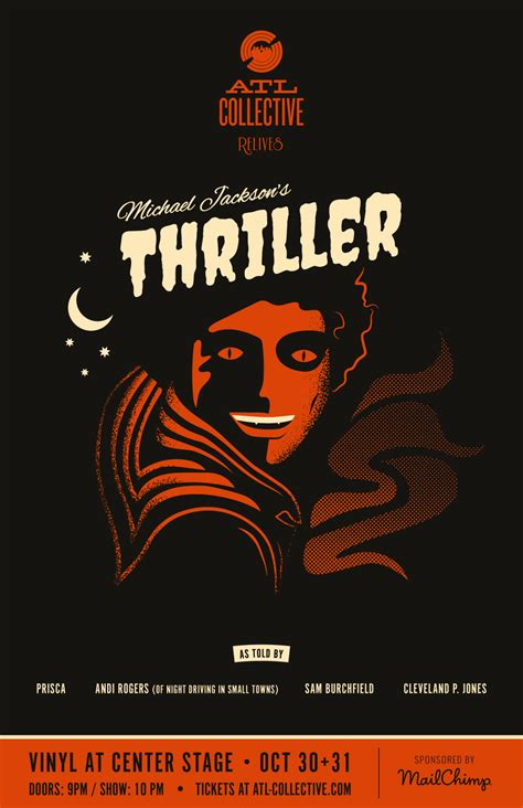 Michael Jackson's Thriller '15 - ATL Collective