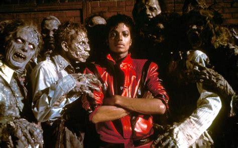 Michael Jackson's Thriller: pioneering album that broke ...