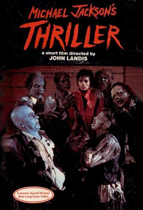 Michael Jackson's Thriller (S) (1983) - FilmAffinity