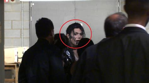 Michael Jackson spotted alive   2018   YouTube