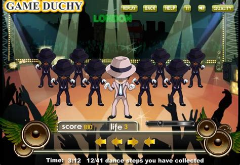 Michael Jackson: This is it | Juegos infantiles