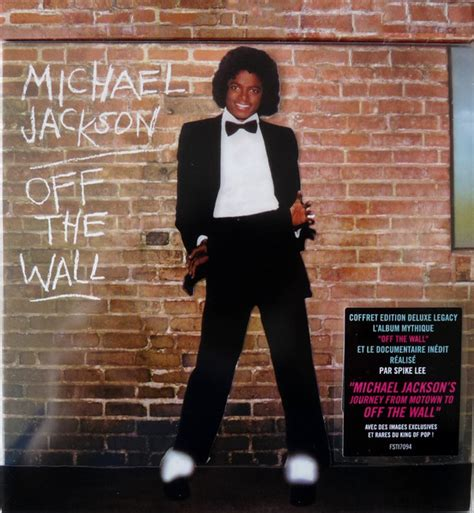 Michael Jackson Thriller Album Tracklist | www.imgkid.com ...