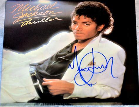 Michael Jackson Thriller Album | www.imgkid.com - The ...