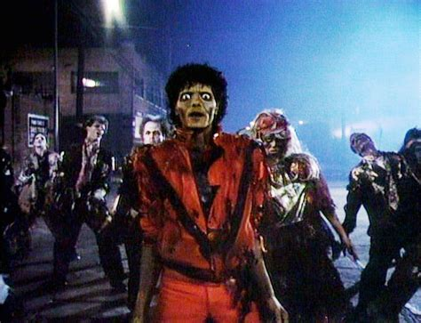 Michael Jackson Thriller Wallpapers - Wallpaper Cave