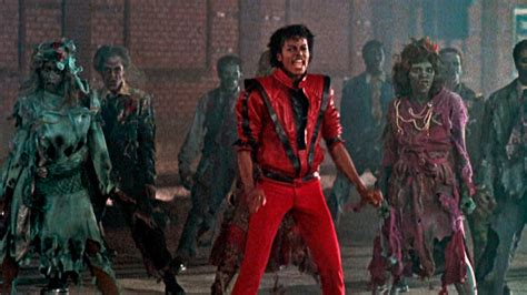 "Michael Jackson's ""Thriller"" Music Video Turns 33 