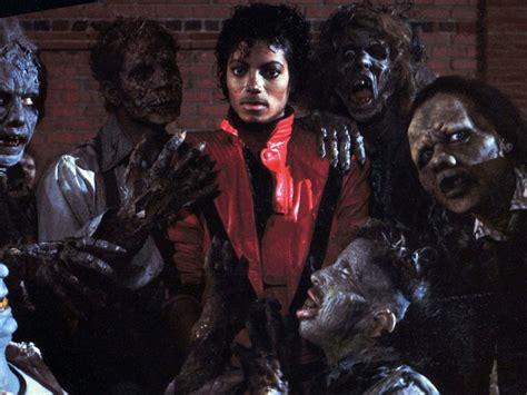 "Michael Jackson's ""Thriller"" To Get 3D Treatment | Idolator"