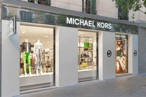 Michael Kors abre su primera tienda en Sevilla | DolceCity.com