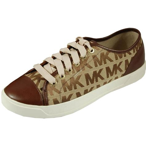 Michael Kors Women s Mk City Sneakers | Shoes | Apparel ...
