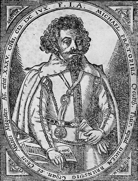 Michael Praetorius – Wikipedia