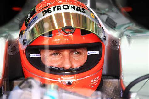 Michael Schumacher: cinco años del accidente que lo cambió ...