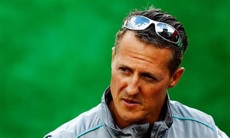 Michael Schumacher cumple hoy 50 años | Revista de coches,