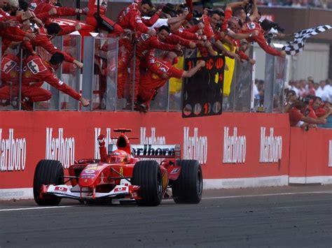 Michael Schumacher en Ferrari HD   FondosWiki.com