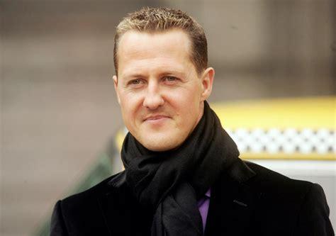 Michael Schumacher: Exklusiv: Verlegung in den ...