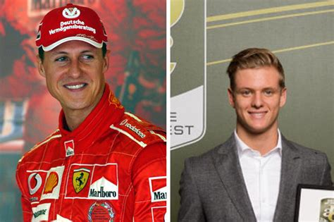 Michael Schumacher fans can't believe THIS pic of F1 ...
