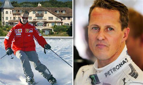 Michael Schumacher health latest: F1 star 'making progress ...