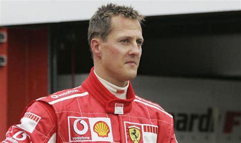 Michael Schumacher health latest: Friend speaks of hope ...