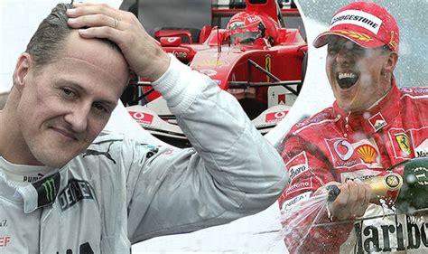 Michael Schumacher health: What we know so far? Will ...