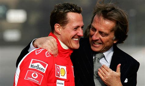 Michael Schumacher   hola.com