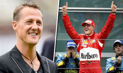 Michael Schumacher latest: It will take  miracle  to see ...