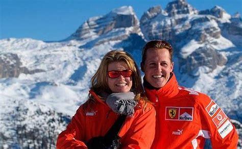 Michael Schumacher no será trasladado a Mallorca | Hoy