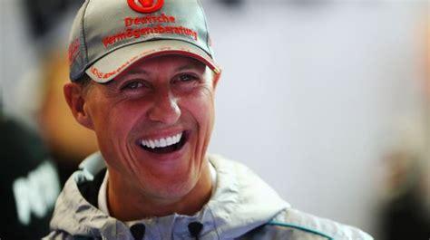 Michael Schumacher: ¿otra mentira sobre su estado de salud ...
