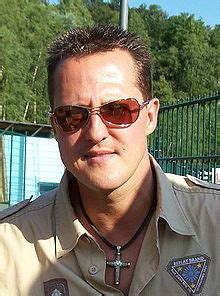 Michael Schumacher – Wikipedia