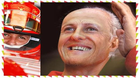 Michael Schumacher : sa fille brise le silence - YouTube