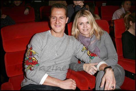 Michael Schumacher, se complica por una neumonía, su ...