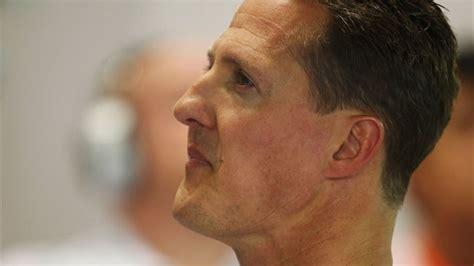 Michael Schumacher: signos alentadores sobre su estado de ...