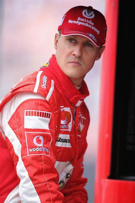 Michael Schumacher - Sohn Mick spricht erstmals öffentlich ...