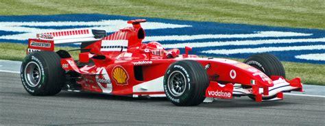 Michael Schumacher Wikipedia | Autos Post