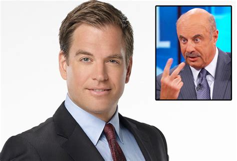 Michael Weatherly Cast as Dr. Phil in 'Bull' — CBS Drama ...