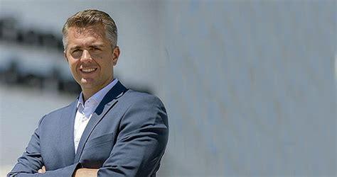 Michal Skalicky, director de marketing y atención al ...